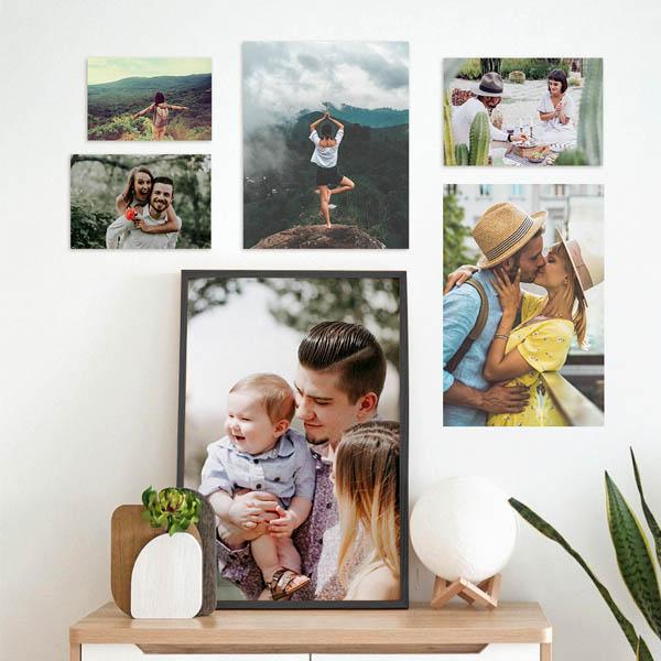 Ingrandimenti foto